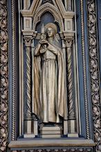 Photo: St. Clare