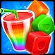 Fruit Cube Blast image