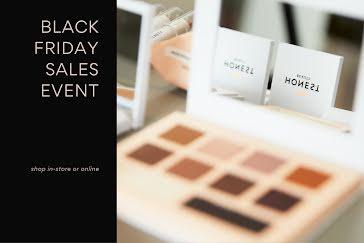 Makeup Palette - Postcard Template
