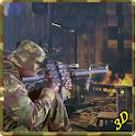 Dragon Commando Warrior War icon