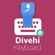 Divehi Maldivian Keyboard