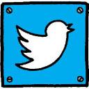 Twitter Follower Icon