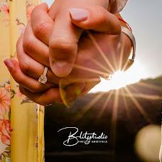 Fotograful de nuntă Blitzstudio Pretuim amintirile (blitzstudio). Fotografia din 14.08.2018