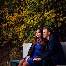 Wedding photographer Igor Kharlamov (KharlamovIgor). Photo of 22.11.2017