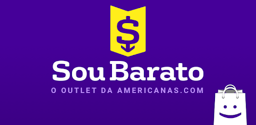 Sou Barato - Outlet – Apps no Google Play 18bc4c6935