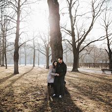 Wedding photographer Szabolcs Molnár (molnarszabolcs). Photo of 02.03.2017