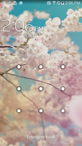 Tia Live Wallpaper - 桜