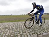 Cyclisme: Boonen aura la gueule de bois