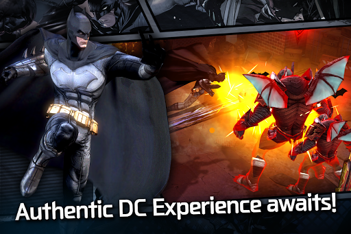 DC: UNCHAINED 1.0.48 screenshots 10