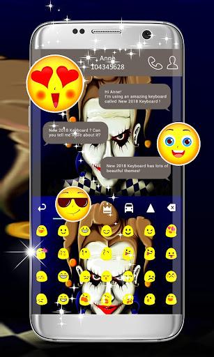 Joker Keyboard ss2