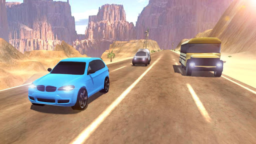 Real City Car Racing  APK MOD (Astuce) screenshots 3