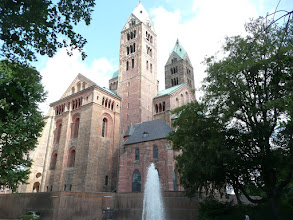 Photo: Dom zu Speyer