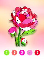 Coloring Fun : Color by Number Games APK screenshot thumbnail 13