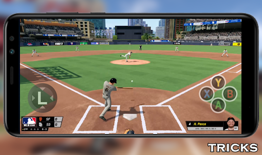 New RBI Baseball 17  Tips And Tricks - náhled
