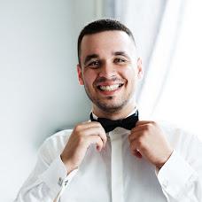 Wedding photographer Sergey Mulyar (mulyar). Photo of 18.01.2018
