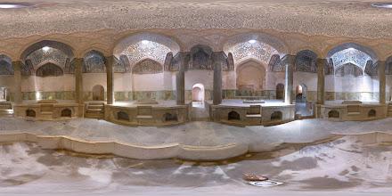 Photo: Kordasht Bath, East Azarbaijan حمام کردشت،آذربایجان غربی