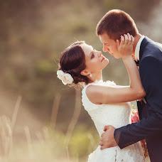 Wedding photographer Natalya Kotukhova (photo-tale). Photo of 24.11.2016