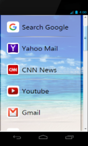 Mogd Browser