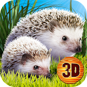 Hedgehog Simulator 3D