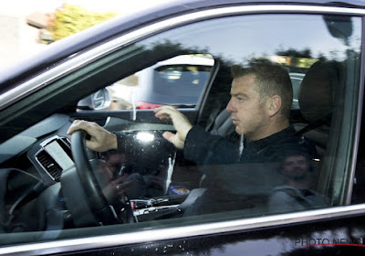 """Malines veut éviter un procès avec l'actionnaire Dieter Penninckx: """"On espère pouvoir négocier"""""""