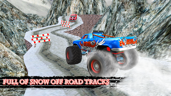 99% Impossible Offroad Tracks - náhled