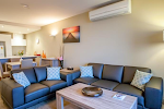 Spencer Street serviced apartments, Melbourne