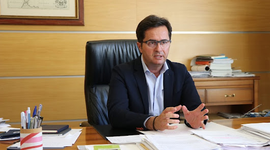 Fallece Gabriel Góngora Peralta, padre del alcalde de El Ejido