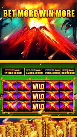 Tycoon Casino: Free Vegas Jackpot Slots 1.1.3 screenshot 2093540