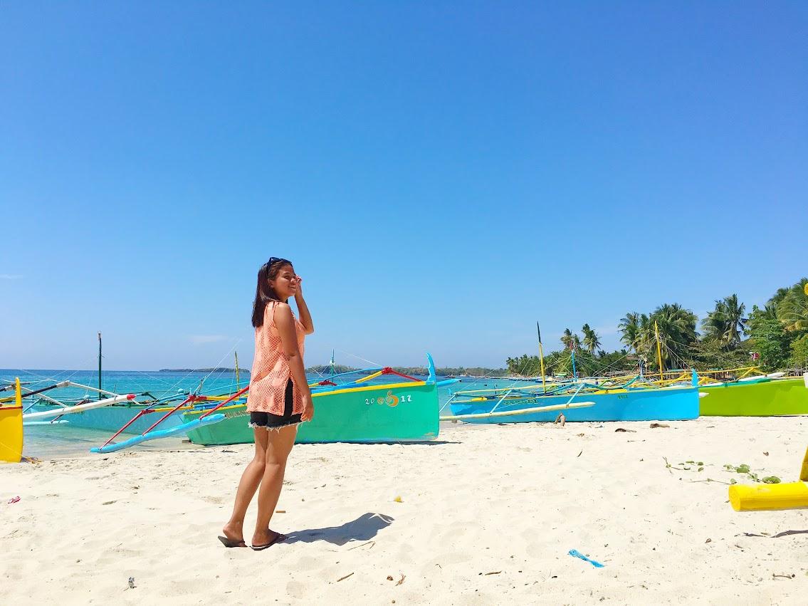 Tambobong Beach Dasol, Pangasinan 17