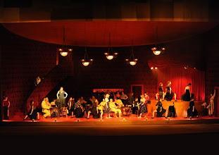 Photo: Osterfestspiele Salzburg 2012 (31. März 2012): CARMEN. Inszenierung: Aletta Collins.  Foto: Barbara Zeininger