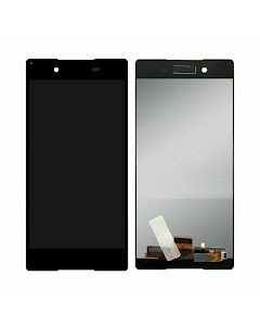 Sony Xperia Z3+ Compact LCD Display Black