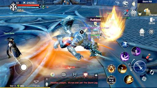 Forsaken World: Gods and Demons 1.0.0 screenshots 6