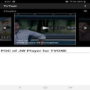 TvTest for PC / Windows 7, 8, 10 / MAC Free Download