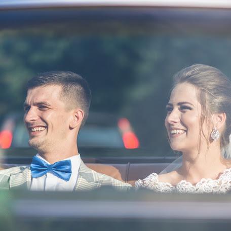 Wedding photographer Remus Pop (remuspop). Photo of 06.09.2017