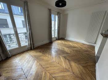 Appartement 5 pièces 85,56 m2