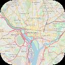 Washington, D.C. Offline Map APK