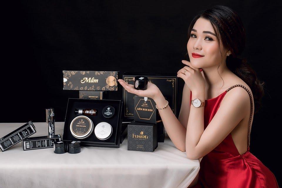 Lê Tố Hoài - Cô gái nghèo xứ Quảng và hành trình trở thành Giám đốc kinh doanh với thu nhập khủng - ảnh 1