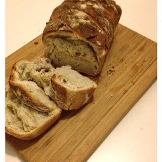 Bread Making.