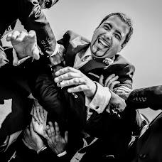 Wedding photographer tommaso tufano (tommasotufano). Photo of 25.01.2016