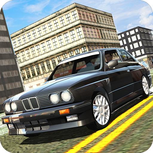 Legendary Car DE (game)