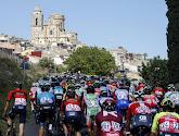Giroparcours officieel voorgesteld