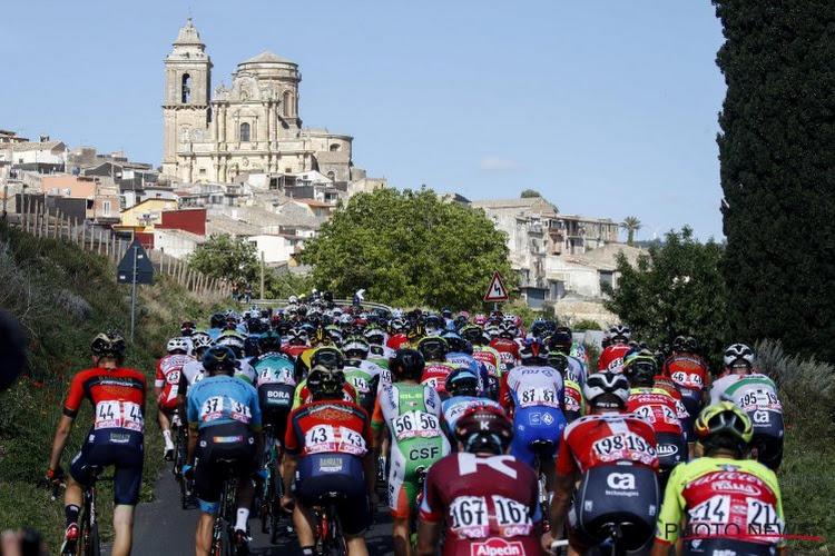 Giroparcours officieel voorgesteld, nu al bedenkingen bij ex-renner