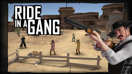 Bloody West: Infamous Legends 1.1.11 Screenshots 19