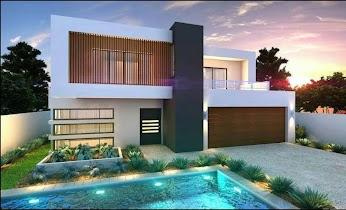 Amazing Architecture Home - screenshot thumbnail 05