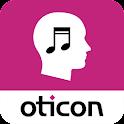 Tinnitus Sound icon