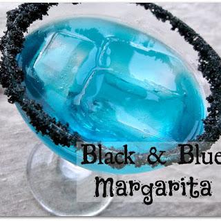 Six Ways with Margaritas!.