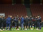 Anderlecht en quête d'exploit à Londres