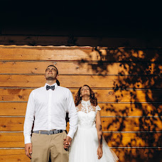 Wedding photographer Aleksey Krupilov (Fantomasster). Photo of 04.07.2018