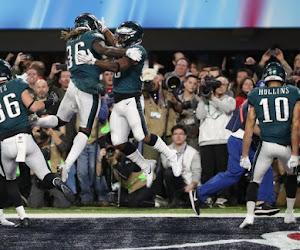 Tom Brady en co blijven met lege handen achter in de Super Bowl en kunnen record niet evenaren