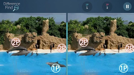Difference Find King App Latest Version Download For Android and iPhone 3